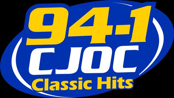94.1 CJOC - Classic Hits